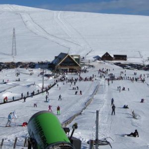Lecht Ski Centre